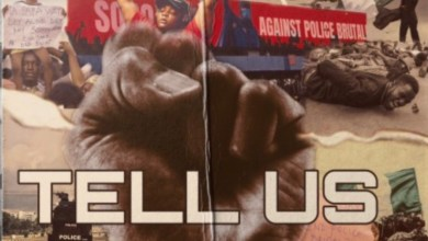 Photo of Skales – Tell Us (#EndSARS)