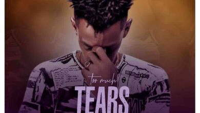 Photo of Too Much – Tears Of Joy (Prod. by Blakk Producer)