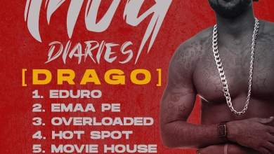 Photo of Yaa Pono – Thug Diaries (Full Album)