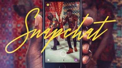 Photo of Kurl Songx – Snapchat Ft. Medikal