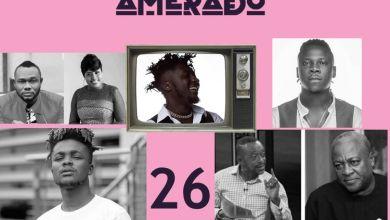 Photo of Amerado – Yeete Nsem (Episode 26) Ft Ratty Ghana, Koo Ntakra & Bogo Blay