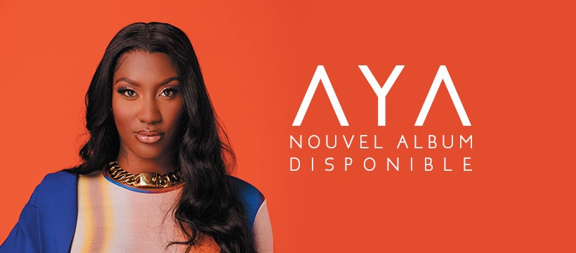 Aya Nakamura – AYA (Zip Download)