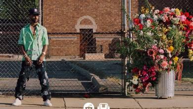 Photo of Big Sean – Game Changer ft. Pharrell