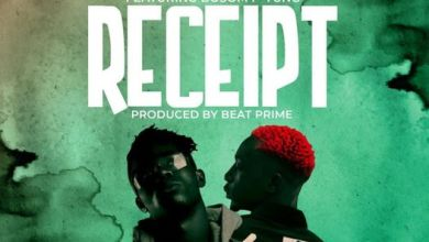 Photo of Chichiz – Receipt Ft. Bosom P-Yung