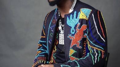Photo of Davido  – Carry Go ft. Chris Brown & Young Thug