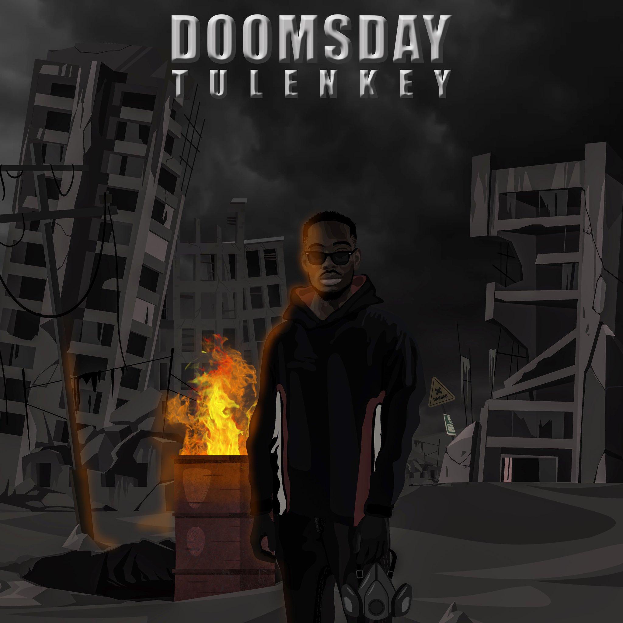 Tulenkey - Doomsday EP [Full Download]