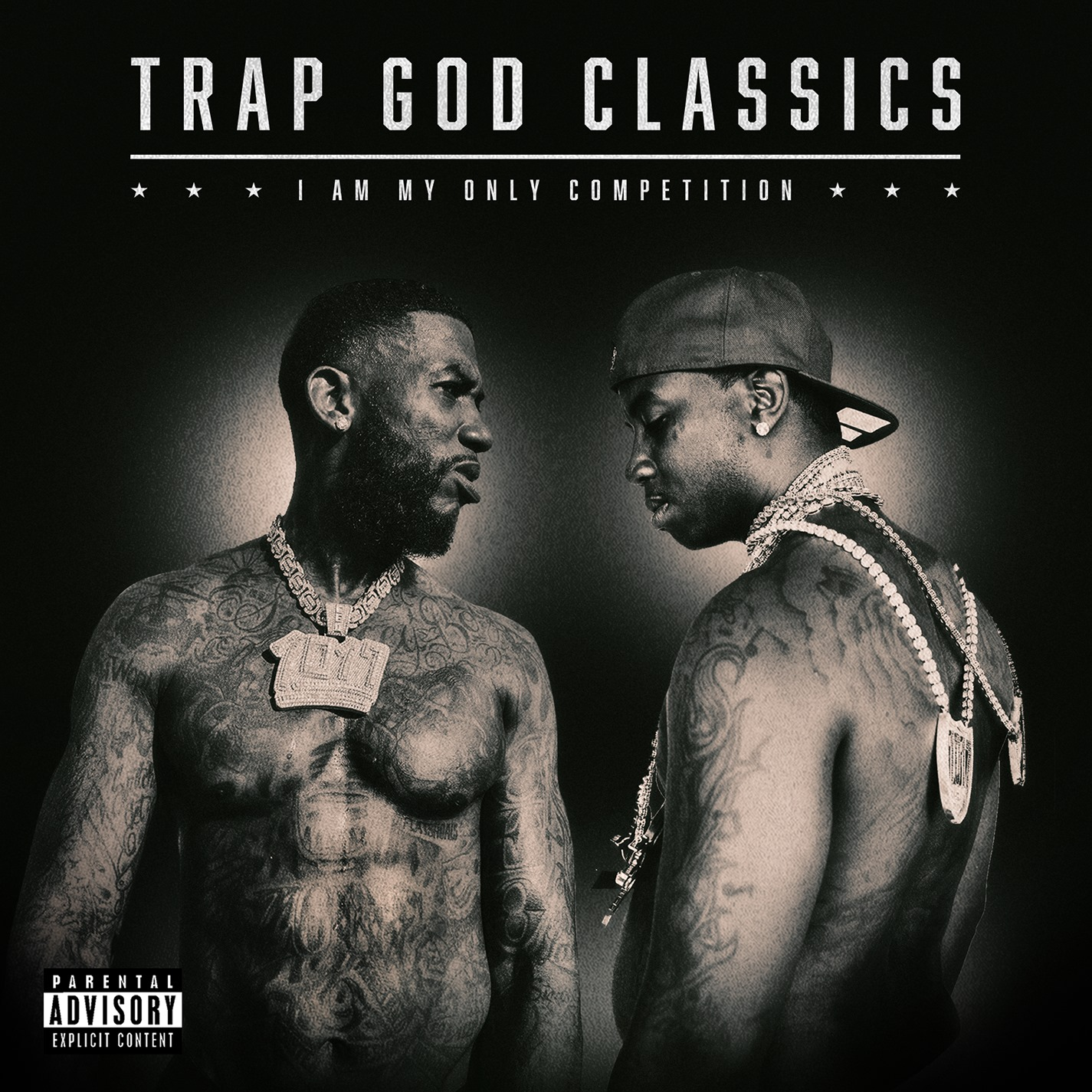 Gucci Mane – Trap God Classics: I Am My Only Competition [Zip & Mp3]
