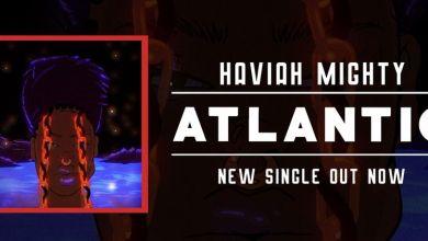 Photo of Haviah Mighty – Atlantic