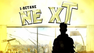 Photo of I-Octane – Next (Prod. by Zum)