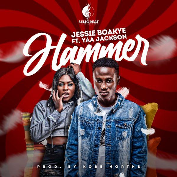 Jessie Boakye - Hammer