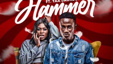 Photo of Jessie Boakye – Hammer ft. Yaa Jackson (Prod. by Kobe Norths)