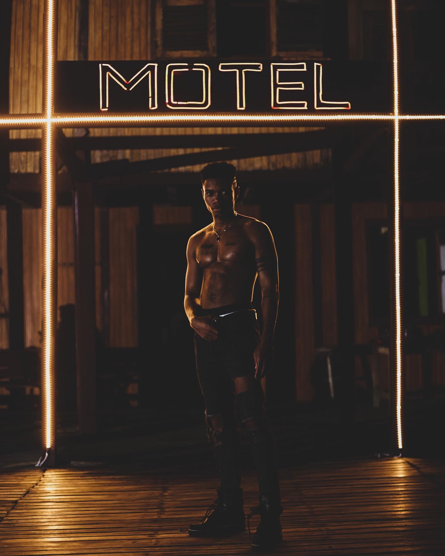 KiDi - Motel