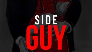 Photo of Malcolm Nuna – Side Guy Ft. Two Hype x Longi x Krakye x Essumann