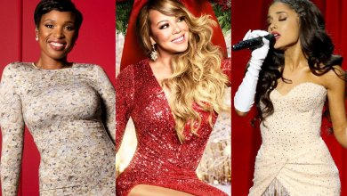 Photo of Mariah Carey – Oh Santa Remix Ft. Ariana Grande & Jennifer Hudson (Mp3 Download) [Zippyshare + 320kbps]