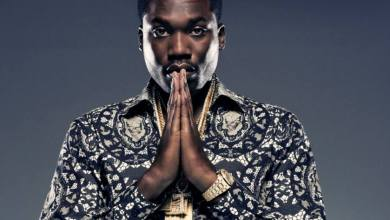 Photo of Meek Mill – Problems