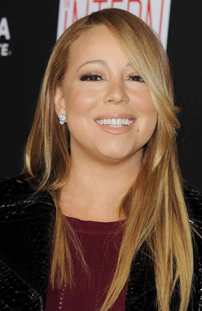 Mariah Carey – Underneath The Stars