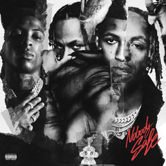 Rich the Kid & YoungBoy Never Broke Again – Can't Let The World In