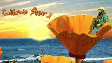 Photo of Rexx Life Raj – California Poppy 2 (Zip Download) [Zippyshare + 320kbps]