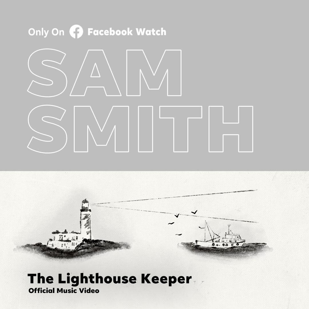 Sam Smith – The Lighthouse Keeper (Mp3 Download) [Zippyshare + 320kbps]