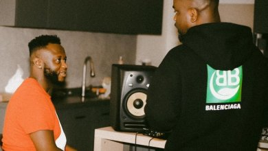 Photo of Sarkodie – Bob Marley Ft Cassper Nyovest