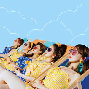 Summer Magic by Red Velvet (FLAC)
