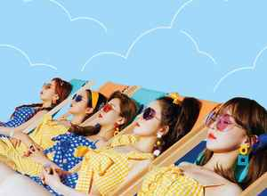 Photo of Summer Magic by Red Velvet (FLAC)
