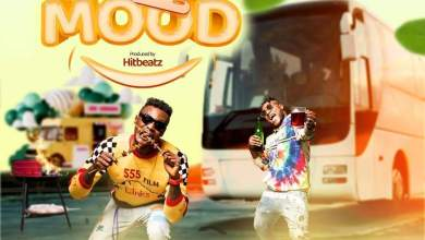 Photo of Keche – Good Mood Ft Kuami Eugene (Prod. by Hitbeatz)