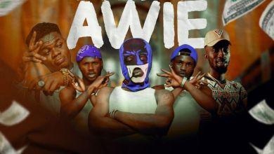 Photo of Akata Boyz – Aye Sika Awie Ft. Oseikrom Sikanii x Gye Nyame Welldone