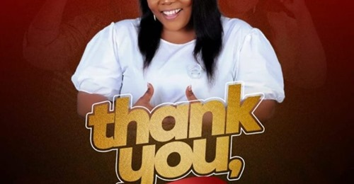 Celestine Donkor – Thank You (Yedawase) Ft Efya, Akwaboah, Ashley Chucks