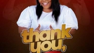 Photo of Celestine Donkor – Thank You (Yedawase) Ft Efya, Akwaboah, Ashley Chucks