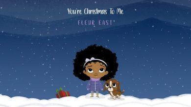 Photo of Fleur East – You're Christmas To Me