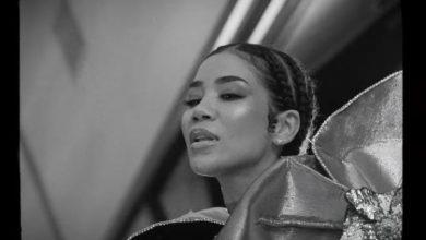 Photo of Jhené Aiko – 10k Hours ft. Nas Mp3 Download [Zippyshare + 320kbps]