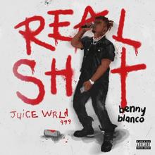 Photo of Juice WRLD & benny blanco – Real Shit