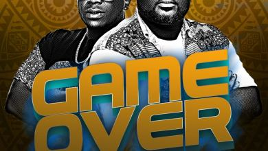 Photo of Koda – Game Over Ft. Eben