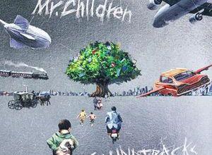 Photo of Mr. Children – SOUNDTRACKS Mp3 Download [Zippyshare + 320kbps]