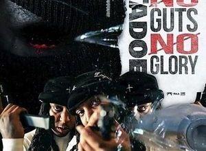 Photo of No Guts No Glory by Tadoe Zip Download [Mp3 Zippyshare + 320kbps]