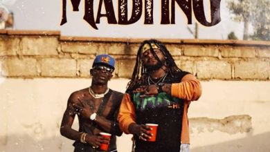 Photo of Shatta Wale – Madting Ft. Captan (Prod By Paq)
