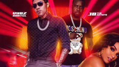 Photo of Vybz Kartel – Club Rave Ft JB The Artiste