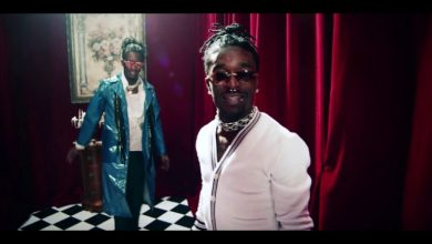 Photo of Young Thug – Secure The Bag Ft. Duke & Trouble