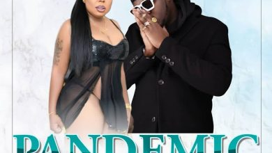 Photo of Queen Schwar – Pandemic Ft Medikal (Prod. by Schwar Music)