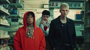 Photo of Runaway by Trippie Redd & Machine Gun Kelly Mp3 Download [Zippyshare + 320kbps]