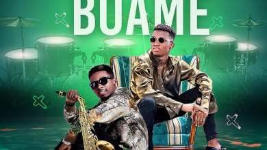 Photo of Mizter Okyere – Boame ft Kofi Kinaata