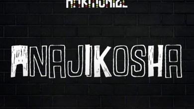 Photo of Harmonize – Anajikosha (Prod. by Daxo Chali)