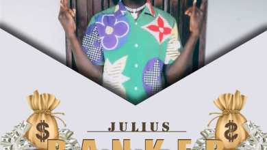 Photo of Julius – Banker (Prod By Y Konnect)