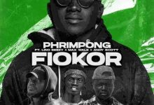 Photo of Phrimpong – Fiokor Ft Lino Beezy, Max Wale x Andy Scott