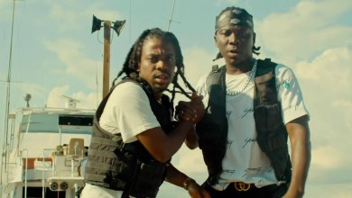Photo of Stonebwoy – Motion (Official Video) Ft Jahmiel