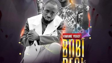 Photo of Kwame Yogot – Biibi Besi ft Kuami Eugene (Prod. by Poppin Beatz)
