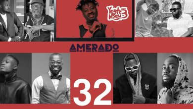 Photo of Amerado – Yeete Nsem Episode 32