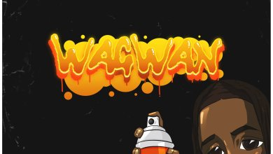 Photo of Laycon – Wagwan (Prod. by Pinito)