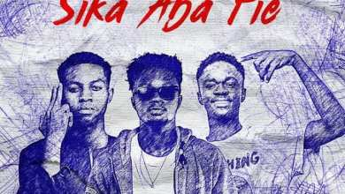 Photo of Kweku Darlington – Sika Aba Fie  Ft. Yaw Tog x Kweku Flick